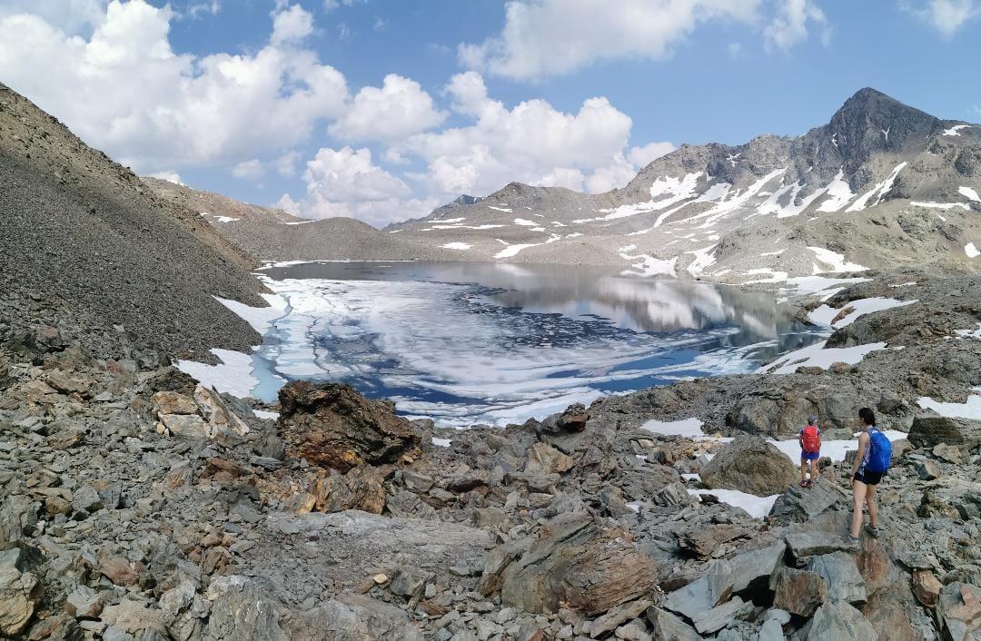Vanoise #1<br><span id='secondary-title' style='font-size:28px;line-height:34px;color:#fff!important;font-weight:300;display:block;padding-top:34px;'>Les 7 lacs d'Ormelune, à la frontière Italienne, entre glaciers et lacs glaciaires, paysages à couper le souffle !</span>